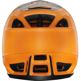 Fox Proframe Matte Full Face Helmet Men atomic orange